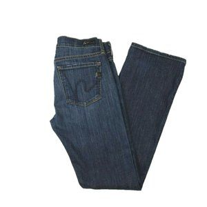 Citizens Of Humanity Petite Boot Cut Women Jeans